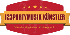 RotzFrech Partyband´s Präsentationsseite auf 123partymusik.de: