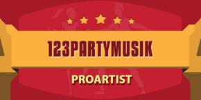 Repräsentationsseite von LIVE-PROJEKT auf 123Partymusik