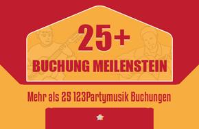 two tops´s Präsentationsseite auf  123partymusik.de:  Die Tanz-, Party- und Stimmungsband aus dem Schwabenländle!