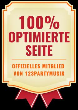 LUCKY LIPS´s Präsentationsseite auf  123partymusik.de:  Wir sind DIE Tanz- und Partyband in Rheinhessen und Umgebung !!