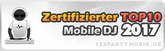 Mobile DJs